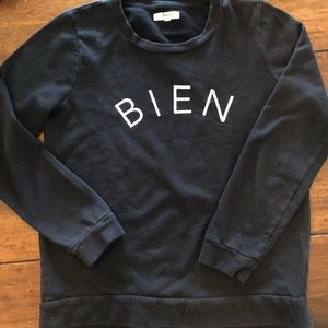 Madewell sweatshirt size medium